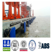 Marine Cell Rubber Fenders/Cell Fender