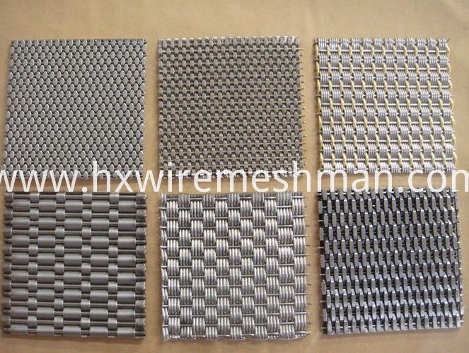 metal mesh sunshade