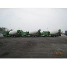 Sinotruk HOWO 14cbm Concrete Mixer Truck