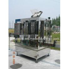 Automatische Abfüllung Füllmaschine Reinwasser