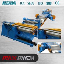 Automatic Steel Metal Coil Slitting Machine
