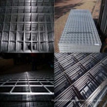 316 Stainless Welded Wire Mesh