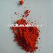 Pigmento vermelho 104 / molibdato vermelho / vermelho 107 / red207 / red307 / pigmento vermelho Para Tintas, tintas, plásticos etc
