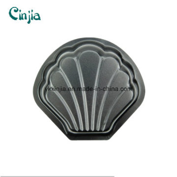 Shell Shape Nonstick Mini Bakeware Carbon Steel Kitchenware