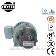 hydraulic 3 phase ac induction motors 380 volt