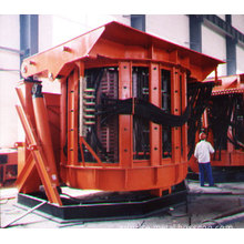 Middle Frequency Electrical Induction Furnace