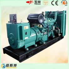 High Power Diesel Driven Generator Set with China Engine