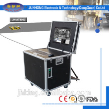 Vehicle Bomb & Explosive Detection Instrument for security protection