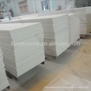 acrylic resin solid surface raw material