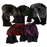 Professional Supplier of Scarf (JY-100)