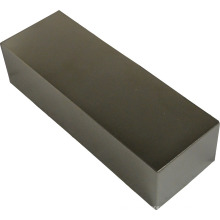 N35-52 Epoxy-Block-Neodym-Magneten mit großen Größe