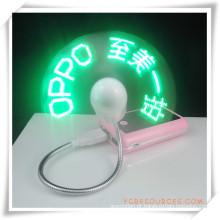 Presente promocional para mini ventilador elétrico Ea06010