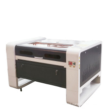 Multifunction co2 600 x 900 laser cutter engraver/CNC laser cutting machine 9060 80/100/130W FOR Non-metal wood fabric leather