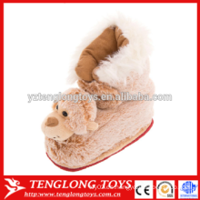 Zapatos interiores animales del mono de los zapatos de la nueva zapato del diseño