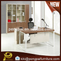 Popular corner office furniture hot sale office table cheap L shape office desk
