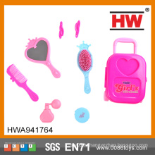 Фондовый сделок Продукты для девочек Дом красоты Установить игрушек