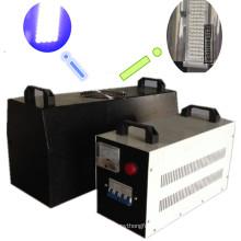 Máquina de cura de luz UV portátil de longa duração TM-LED-100