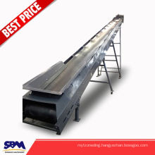 Factory Price Mineral vibrating conveyor for nigeria