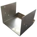 OEM Aluminum Sheet Metal Stamping Service