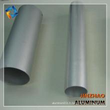 Tubes en aluminium à air conditionné 5000 série