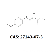 China for Derivative of Apixaban Intermediate Apixaban impurity cas 27143-07-3 supply to Saint Lucia Suppliers