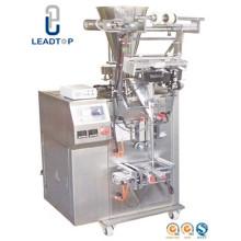 Máquina de envasado de gránulos de taza de dosificación de alta velocidad