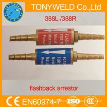 Aparador de flashback para tocha 388L 388R