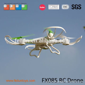300M long control distance 2.4G 4CH 6Axis RC Quad copter with HD Camera