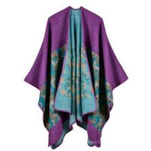 Surdimensionné carré skiny luxe whosale mode femmes légères pashmina châle prix dinde écharpe châle