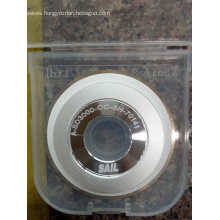 Nickel Diamond hub blades for PCB