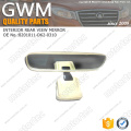 OE Great Wall Wingle parts Great Wall Spare Parts REAR VIEW MIRROR 8201011-D62-0310
