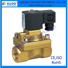 Alta presión y válvula de Control de flujo de temperatura (KL523)