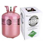 R408A bau Gas silinder dengan pembungkusan Refrigerant