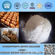 Hydroxy Propyl Methyl Cellulose Food Grade HPMC