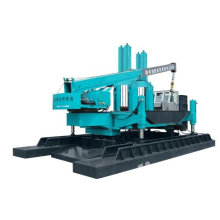 Heavy Duty Hydraulic Cylinder For Hydraulic Pile Driver