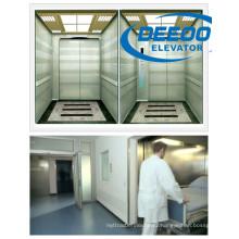 Vvvf Drive Type Hospital Passenger Elevator