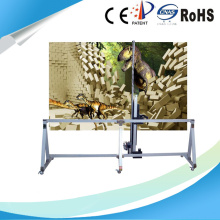 Outside DIY Wall Direct Painting Machine