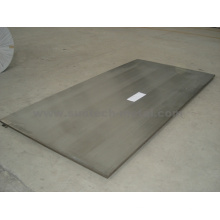 A240 410+A516 Gr60 Stainless Steel Clad Plate Explosive Cladding (E025)