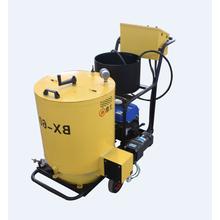 Машина для герметизации трещин на бетонных поверхностях