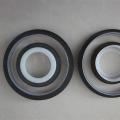 El sello de aceite de los recambios del cargador de ruedas LG958L 4110000081250