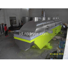 Efisiensi Tinggi Vibro Fluidized Bed Drying Machine