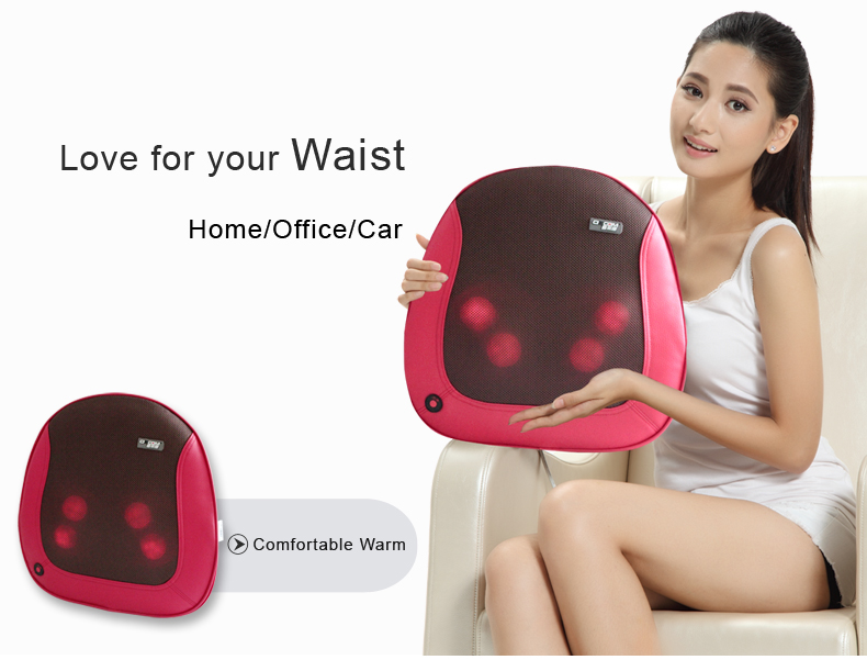 Massage Pillow for Chair