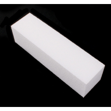 Nail Polishing Brick Polishing Block Manicure Trimmer
