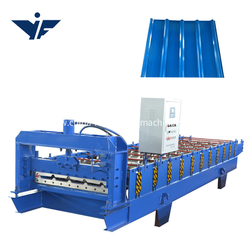 840 Roll Forming Machine