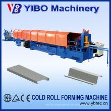 Stahlblech CZ Purlin Roll Forming Equipment
