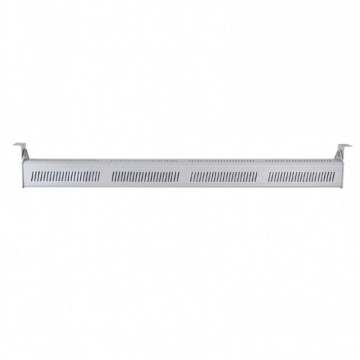 Armazém Usado 200W Linear LED Bay Light