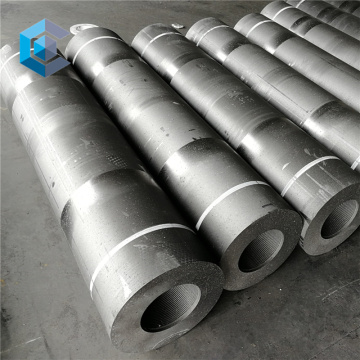 low price uhp 600mm2400mm graphite electrode and nipples
