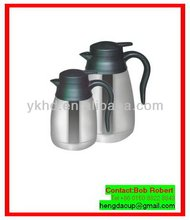 Good quality custom-made tea pot coffee pot sugar pot milk pot