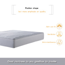 Anti-mite Mattress Adjustable Remote Intelligent