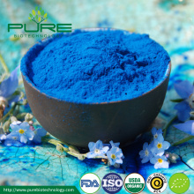 100% Nutrien Alami Spirulina Phycocyanin Powder